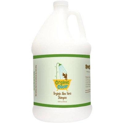 Organic Oscar® Aloe Vera Shampoo (1 Gallon)