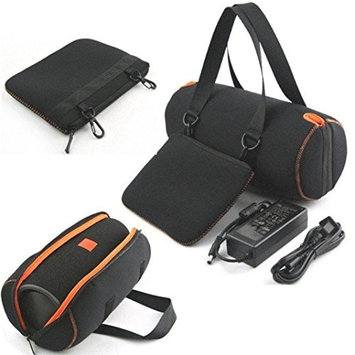 AutumnFall Storage Travel Carrying Soft Case Bag for JBL Xtreme Sports Bluetooth Speaker