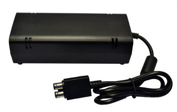 Replacement AC Power Adapter for XBox 360 E by Mars Devices