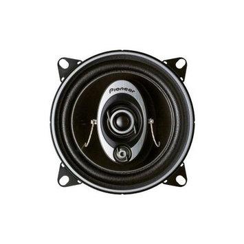 Pioneer TS-A1072R 4-Inch 3-Way 150-Watt Speakers (Pair)