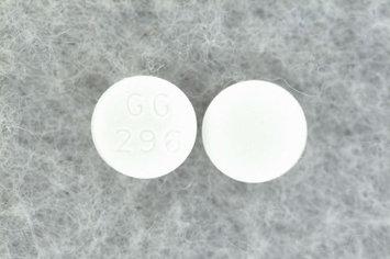 Sandoz Allergy Relief