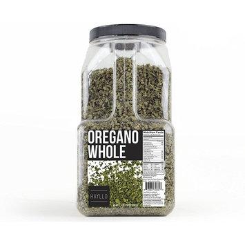 Hayllo Whole Oregano Leaves , 24 Ounce