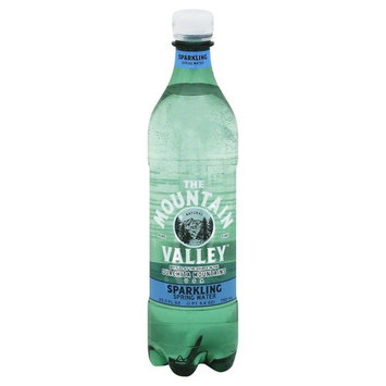 Mountain Valley Sparkling Water, 750 Ml
