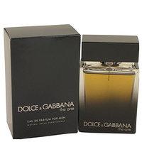 Dolcë & Gabbanä Thë Onë Cölogne For Men 1.6 oz Eau De Parfum Spray + a FREE After Shave Balm For Men