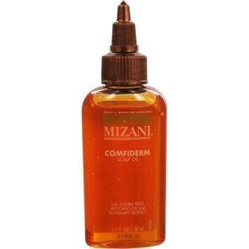 Mizani Comfiderm Scalp Oil for Unisex, 1.7 Ounce