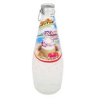 De mi Pais Coconut Water 10.5 oz (Pack of 6)