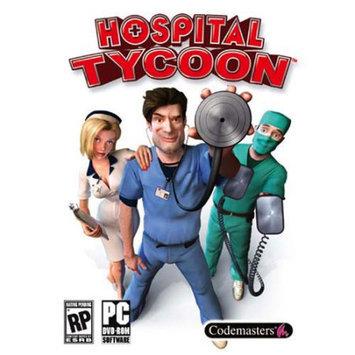 Whv Games Hospital Tycoon