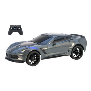 New Bright Industrial Co. Ltd. New Bright 1:12 Rc Chargers Corvette Grand Sport