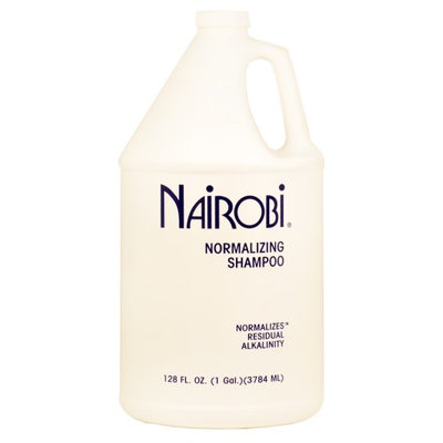 Nairobi Laboratories Nairobi Normalizing 128-ounce Shampoo