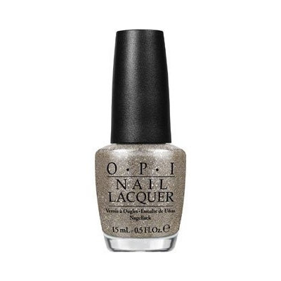 OPI Nail Polish Lacquer - 2015 Starlight Holiday Collection-HR G39-Super Star Status, 0.5 Fluid Ounce