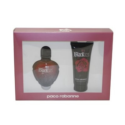 Paco Rabanne Black Xs Women's 2-piece Gift Set