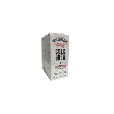 Steep 18 Cold Brew Coffee (32 oz, 3 pk.)