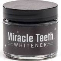 As Seen On TV Miracle Teeth Whitener - The Natural Way To Whiten Teeth!