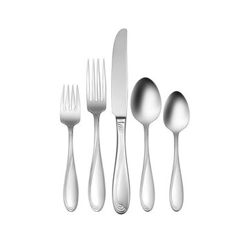 CLOSEOUT! Cresta 20-Pc Flatware Set, Service for 4, Created for Macy's