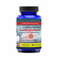 Totally Products, Llc. Totally Products Healthy Joint Repair Anti-inflammatory Pain Relief Supplement (60 Capsules)