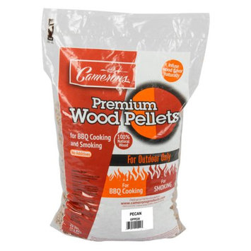 Cameron's The Smoke Master Pecan Pellets (20 lbs)