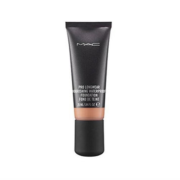 MAC Pro Longwear Nourishing Waterproof Foundation NW35 by M.A.C