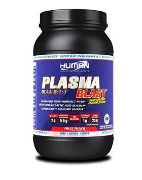 Lone Star Distribution Human Evolution Supplements Plasma Blast Fruit Punch 825 g - HUMAPLAS825GPUNCPW