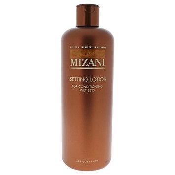 Mizani Setting Lotion, 33.8 Ounce
