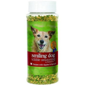 Herbsmith, Inc.: Smiling Dog Kibble Seasoning Chicken, 4.3 oz