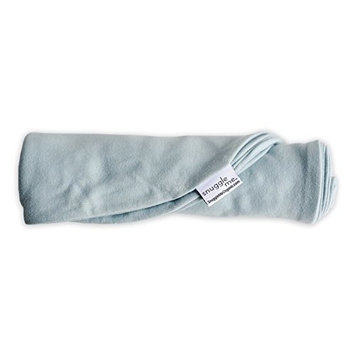 Snuggle Me Extra Organic Cotton Cover for the Snuggle Me Infant Padded Loungers with Center Sling, Skye