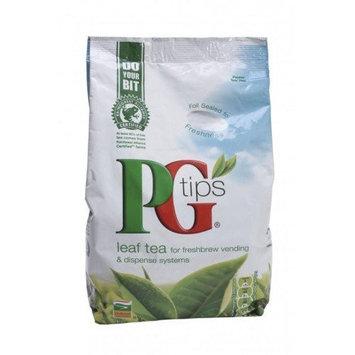 PG Tips Loose Leaf Black Tea, 3.3 Pound