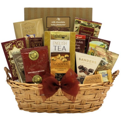 GreatArrivals.com Gift Baskets Gourmet Kosher Large Gift Basket