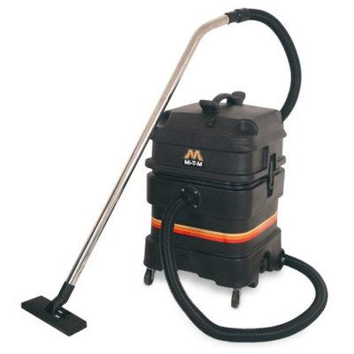 Mi-T-M MV-1800-0MEV 18 Gallon Wet/Dry Vacuum, 1.6 HP, 120V, 108 CFM
