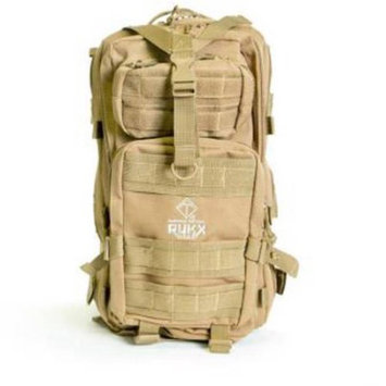 American Tactical Imports 1-Day Pack, Black