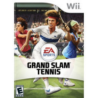 Electronic Arts Grand Slam Tennis Wii (Nintendo Wii Game Only)