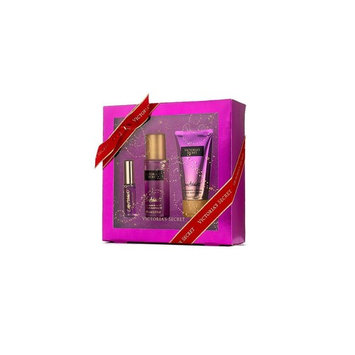 Victoria's Secret Love Addict Fragrance Set, 3-Pcs