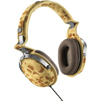 The House of Marley Rise Up Camo On-Ear Headphones