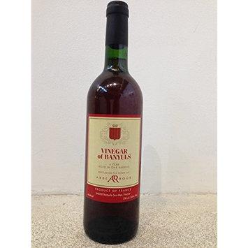 Banyuls Wine Vinegar - Aged 6 Years (1 x 750 ml)