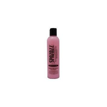 Spazazz SPZ-121 Original Elixir Bottle Spa and Bath Aromatherapy, 9-Ounce, Sweet Pea Apple Rejuvenate