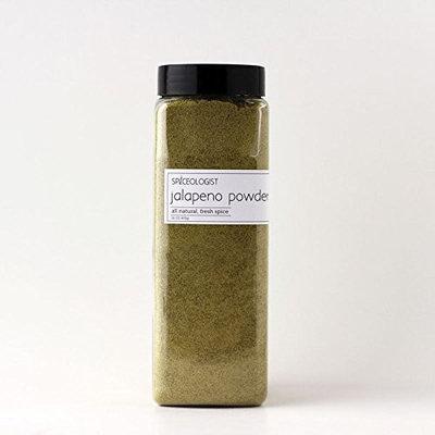 Spiceology Premium Spices - Ground Jalapeño Powder, 16 oz