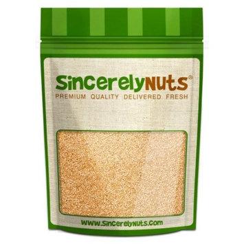 Sincerely Nuts White Quinoa, 5 Lb