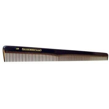 Master Barber Comb Sociate #689 7.5 Comb by Master