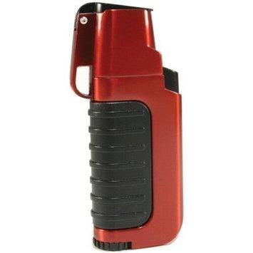 Vertigo Trek Twin Windproof Torch Flame Lighter