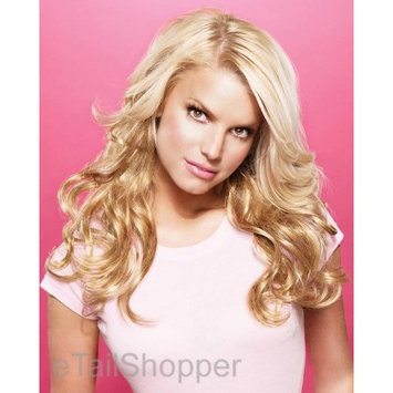 hairdo from Jessica Simpson and Ken Paves 23