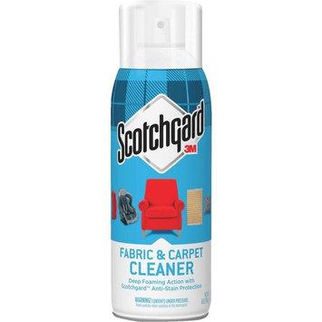 3M Scotchgard Fabric & Carpet Cleaner - 4107-14