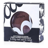 Benefit Silky Powder Eye Shadow # Getaway 3.5G/0.12Oz