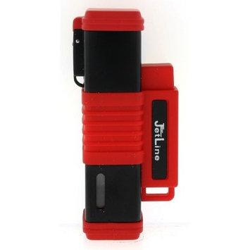 JetLine New York Quad Torch Flame Lighter