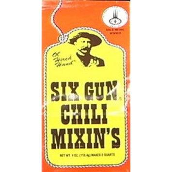Mix Chili (Pack of 12)
