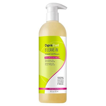 DevaCurl B'Leave-In, Miracle Curl Plumper 16oz