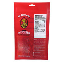 Original Beef Jerky, Cecina-Style - Thinly-Sliced, High Protein, No Sugar, Low Carb, Rich, Flavorful 100% Beef, Proudly Made in the USA. (3 1.5oz bags)