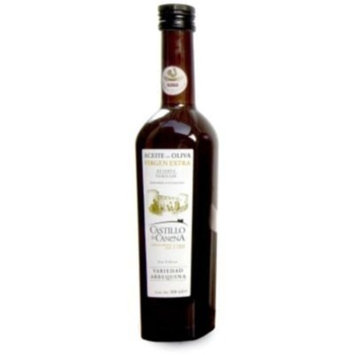 Castillo de Canena Arbequina Olive Oil from Spain (17oz/500ml)