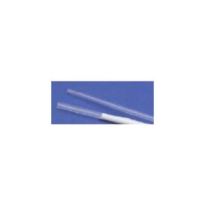 Dispoz-o DSTGW4 Tall Giant Straws, Wrapped, 10 1/4, Translucent, 300/Pack, 4 Packs/Carton