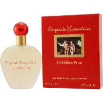 Coty Desperate Housewives Forbidden Fruit Eau De Parfum Spray for Women, 1.7 Ounce