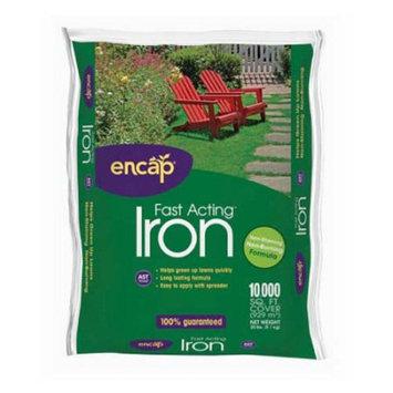 ENCAP LLC 11608-63 30LB Iron Plus AST