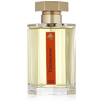L'Artisan Parfumeur Dzongkha Eau de Toilette, 3.4 fl. oz.